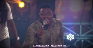 Promise Benson – No Argument ft. Dunsin Oyekan (Video)