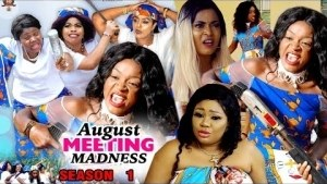 AUGUST MEETING MADNESS SEASON 2 (2020)