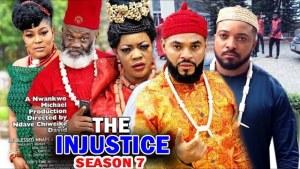 Injustice Season 7