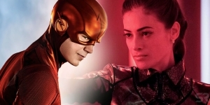 The Flash Season 7 Episode Titles Tease The End Of Mirror Master Arc