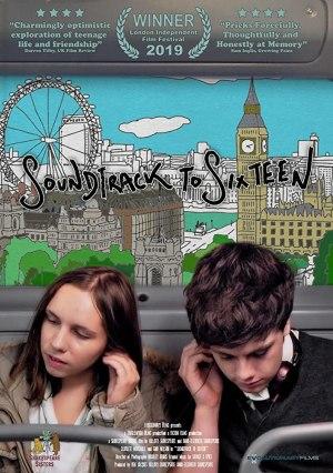 Soundtrack To Sixteen (2019) [Movie]