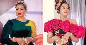 """Is Crossdressing About To Become A Pandemic Or Business In Nigeria"" – Actress, Nkiru Umeh"