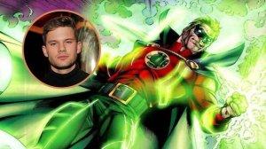 HBO Max Casts Jeremy Irvine as Gay Green Lantern Alan Scott