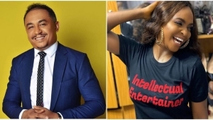 """""""Why Would You Go Back To Your Vomit?""""- Daddy Freeze Reacts To Blessing Okoro's Post On IG"""