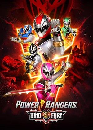 Power Rangers Dino Fury S28E16
