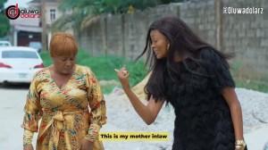 Oluwadolarz – Kie Kie Had Only One Job  (Comedy Video)