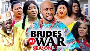 Brides At War Season 3