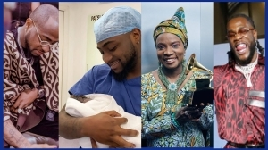 Video News: Davido Forced to Deny Son, See Why Burna Boy lost the Grammy Award