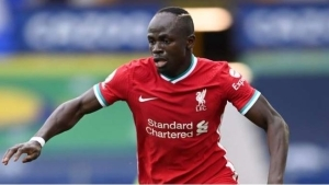 It Was Very Hard For Me When I Was NOT Scoring – Liverpool Star Mane