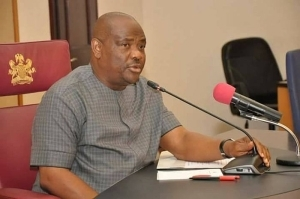 Insecurity: Where Is The $1 Billion You Withdrew To Purchase Arms – Wike Asks FG