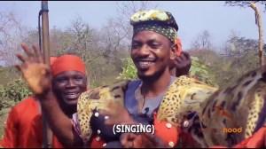Omo Alagbede Part 2 (2021 Yoruba Movie)