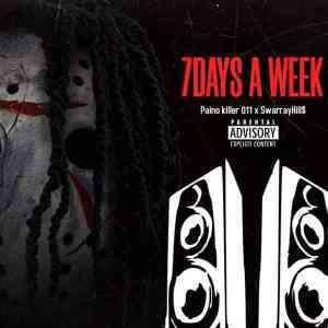 Piano killer 011 & SwarrayHills – 7 Days a week (Fineprint Revisit)