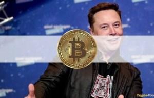 Elon Musk: Tesla Would Resume Accepting Bitcoin, Most LikelyElon Musk: Tesla Would Resume Accepting Bitcoin, Most Likely