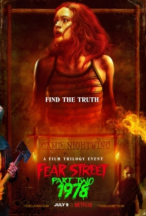Fear Street Part Two: 1978 (2021) (Fixed)