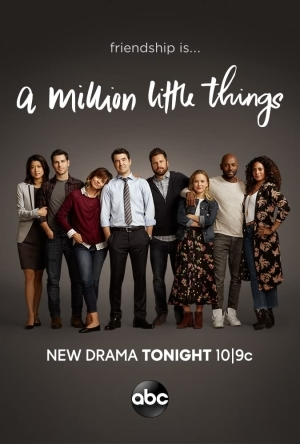 A Million Little Things Season 03