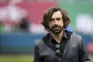 Juventus Enter Unchartered Waters With Pirlo At Helm