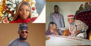 BBNaija's Prince Takes Dorathy Home To Meet His Parents In Imo State (Video)