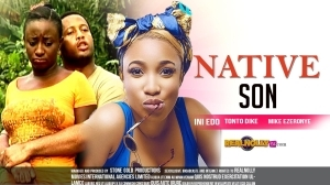 Native Son (Old Nollywood Movie)