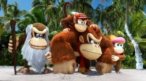 Universal Studios Japan To Open Donkey Kong-Themed Area in 2024