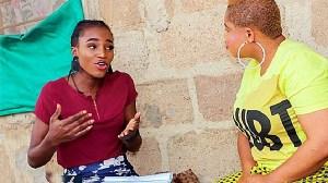 Zero Manners (2020) (Yoruba Movie)