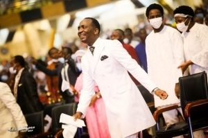 Resign Now, Your Leadership Is Disastrous - Pastor Enenche To Buhari