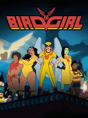 Birdgirl S01E01