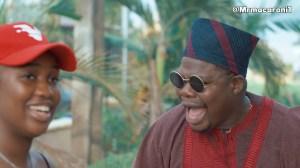 Mr Macaroni – Freaky Mulato (Comedy Video)