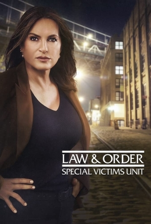 Law and Order SVU S22E01