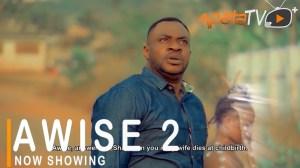 Awise Part 2 (2021 Yoruba Movie)