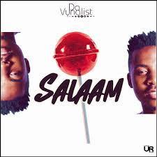 Da Vynalist – Salaam
