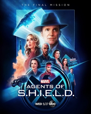 Marvels Agents of S.H.I.E.L.D S07E03 - Alien Commies from the Future