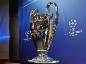 See The UEFA Champions League Round Of 16 Draw (Full Fixtures)