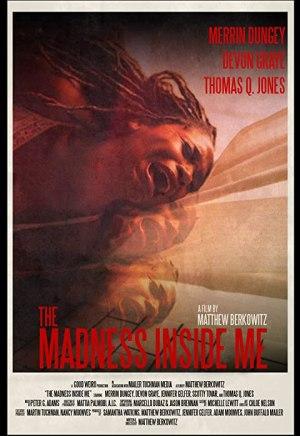 Madness Inside Me (2021)