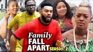 Family Fall Apart Season 2