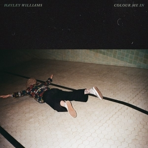 Hayley Williams – Colour Me In