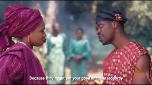 Imado Part 2 (2020 Yoruba Movie)
