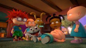 Paramount+'s Rugrats Revival Gets Season 2 Renewal Ahead of October Return