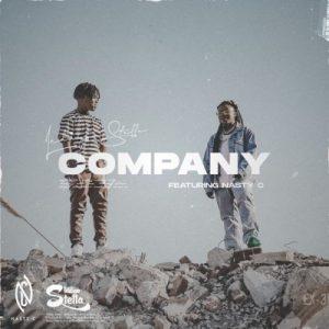 Indigo Stella – Company ft. Nasty C