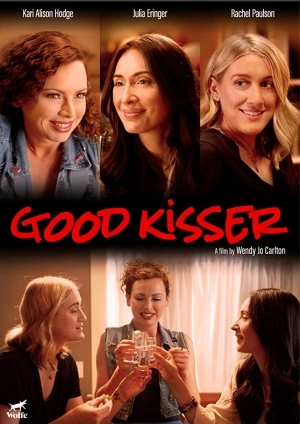 Good Kisser (2019) [Movie]