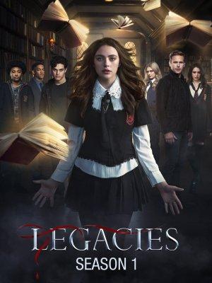 Legacies S04E01