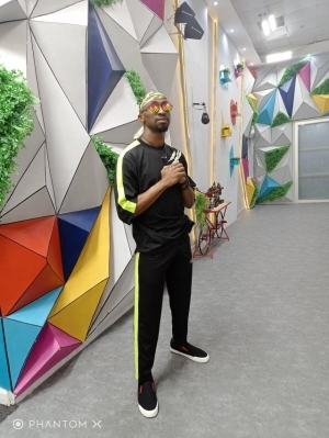 """Bbnaija:  """"I Couldn't Have Imagined Spending A Week In The House Without Nini"""" – Saga (Video)"""