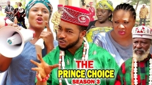 The Prince Choice Season 3