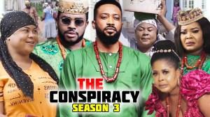 The Conspiracy Season 3
