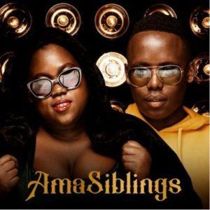 AmaSiblings – Uthando Lwami ft DJ Mngadi