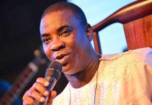 Osun Monarch Tackles KWAM 1 For Disrespecting Oluwo Of Iwo