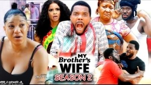 My Brothers Wife Season 2