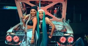 Jesy Nelson Ft. Nicki Minaj - Boyz (Video)