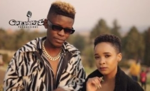 Sdala B & Paige – Ghanama (Zulu Version) (Video)