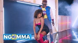 Willy Paul – Nikune Ft. Nadia Mukami (Music Video)