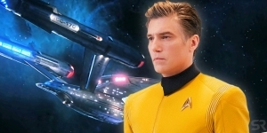 Star Trek's Anson Mount Joins Effort To Make Contact With Real Aliens